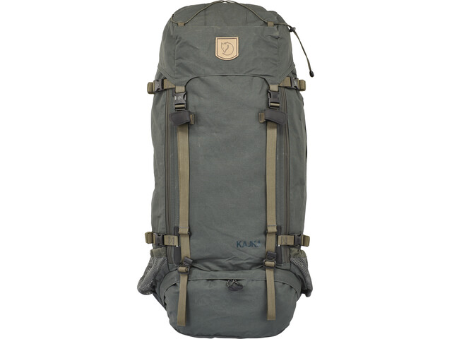 f77449f73d0ca Fjällräven Kajka 65 Backpack forest green